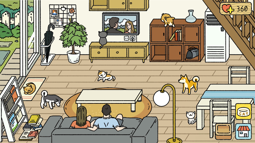 Adorable Home  screenshots 2