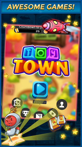 Toy Town - Make Money Free android2mod screenshots 3