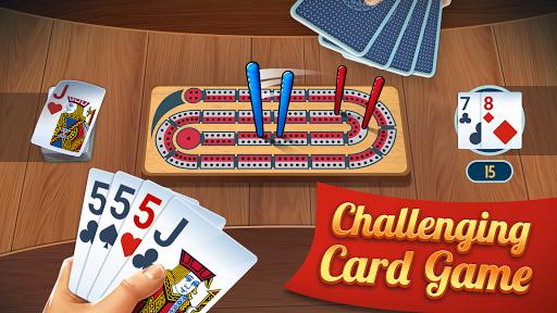 Ultimate Cribbage - Classic Board Card Game  screenshots 1