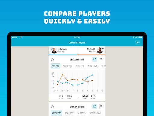 NFL Fantasy Football android2mod screenshots 10