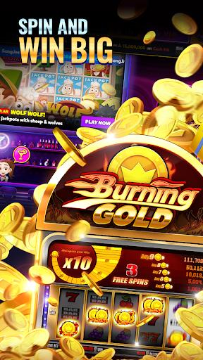 Gold Party Casino : Slot Games  screenshots 1