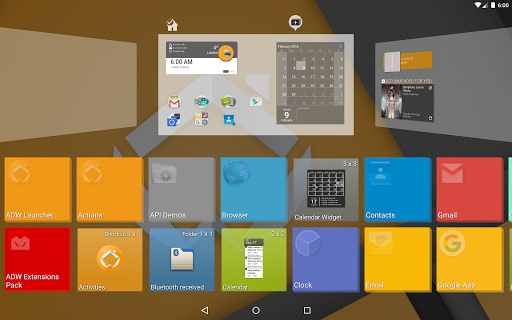 ADW Launcher 2  Screenshots 10