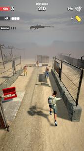 Zombies Don't Run 2 Mod Apk 0.3.2 (A Lot of Money) 4