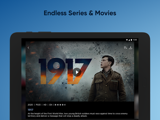HBO GO android2mod screenshots 12