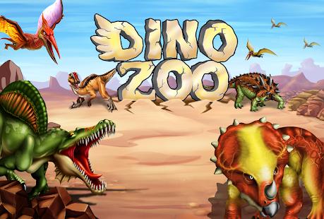 Dinosaur Zoo 12.67 screenshots 1