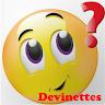 Devinettes app apk icon