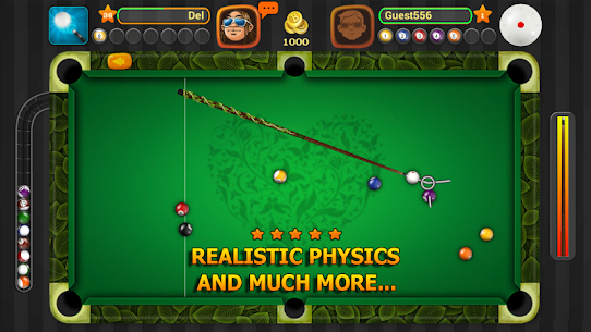 8 Ball Arena  For Pc | Download And Install  (Windows 7, 8, 10 And Mac) 1