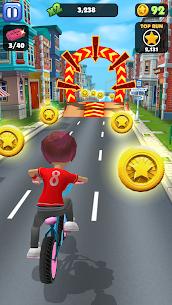 Bike Blast- Bike Race Rush MOD APK (Unlimited Money) 5