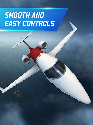 Flight Pilot Simulator 3D Free modavailable screenshots 15
