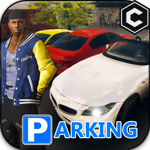 Real Car Parking - Open World City Driving school for PC