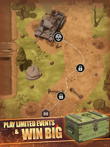 Last War: Shelter Heroes. Survival game  screenshots 12