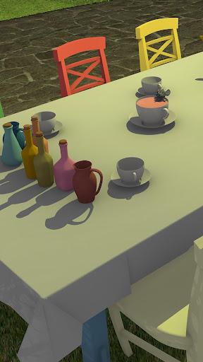 Escape Game: Tea Party 2.0.0 screenshots 1