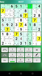 Sudoku offline 1.0.27.9 Screenshots 11