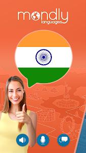 Learn Hindi. Speak Hindi 7.10.0