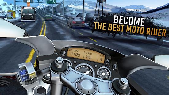 Image For Moto Rider GO: Highway Traffic Versi 1.44.1 20