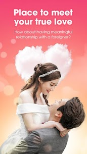 HoneyBaby – Let's talk and date with Korean 1