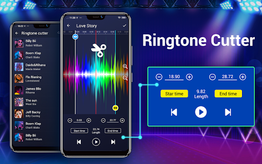 Music Player - 10 Bands Equalizer Audio Player 1.6.3 Screenshots 19