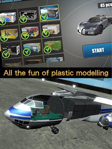 Model Constructor 3D 1.1.4 screenshots 6