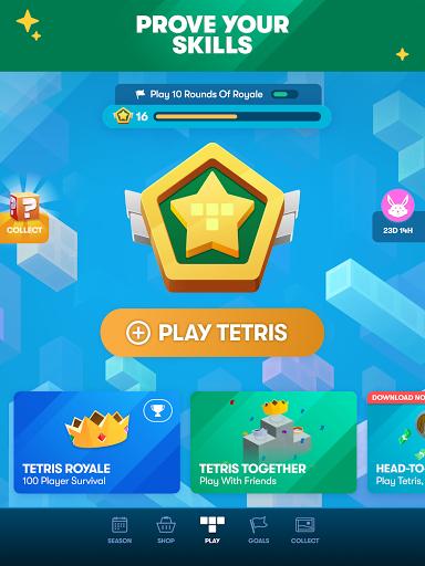 Tetrisu00ae  screenshots 12