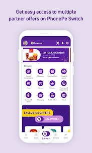 PhonePe – UPI, Recharges, Investments & Insurance 7