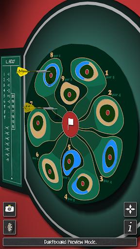 Pro Darts 2021 1.31 screenshots 12