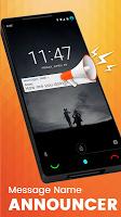 Caller Name Announcer - Sms Talker & Call Splash