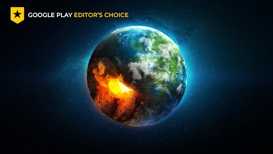 TerraGenesis – Space Settlers APK Download 1