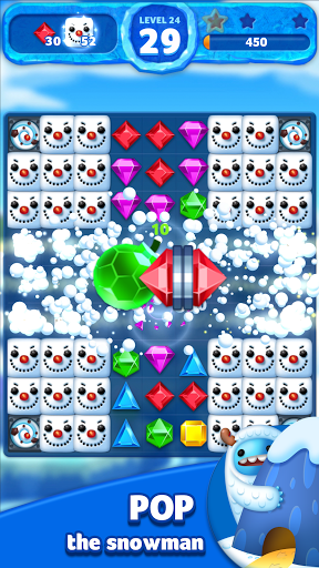 Jewel Pop Mania:Match 3 Puzzle 21.0312.09 screenshots 10