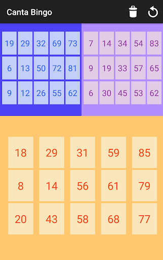 Bingo Shout - Bingo Caller Free  Screenshots 12