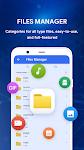 screenshot of Phone Cleaner - Android Clean, Master Antivirus