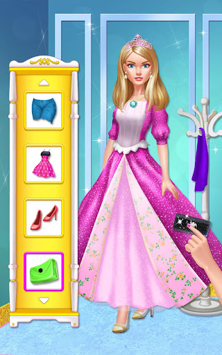 Fashion Doll: Dream House Life  Screenshots 12