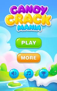 Candy Crack Mania