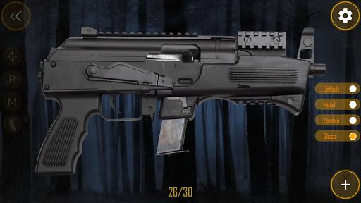 Chiappa Firearms Gun Simulator 1.9 screenshots 3