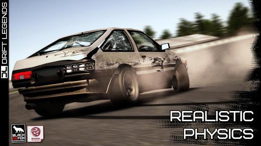 Drift Legends: Real Car Racing 1.9.6 Screenshots 2