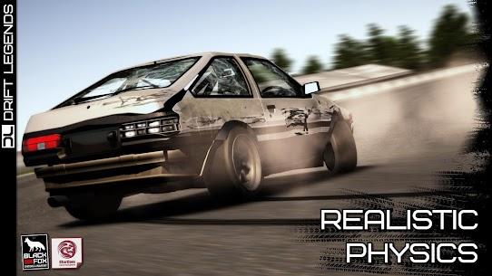 Drift Legends: Real Car Racing 1.9.6 Apk + Mod + Data 2