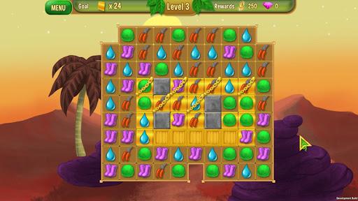 Queen's Garden 2 APK MOD – Monnaie Illimitées (Astuce) screenshots hack proof 2