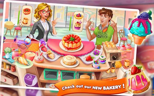 Restaurant Fever: Chef Cooking Games Craze 4.29 screenshots 5