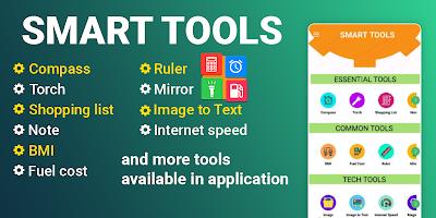 Smart All Tools
