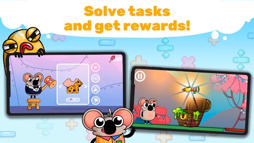Fun Math: master math facts in cool game! 6.7.0 screenshots 4