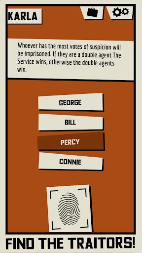 Triple Agent  Screenshots 5