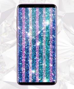 Glitter Live Wallpaper Glitzy 7
