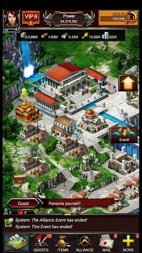 Game of War - Fire Age screenshots 6