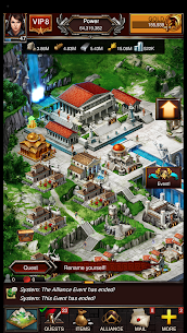 Game of War Fire Age APK 8.2.2.624 (Unlimited Gold) 6