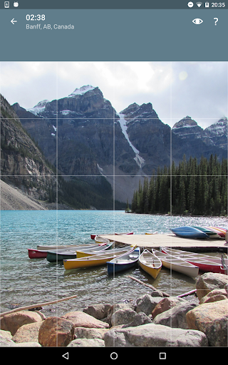 Jigsaw Puzzle: Landscapes screenshots 20