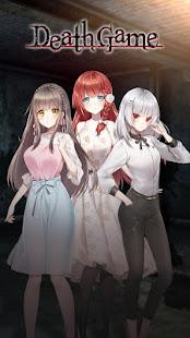 Death Game : Sexy Moe Anime Girlfriend Dating Sim