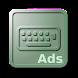 KeyTrigger(Ads) - Androidアプリ