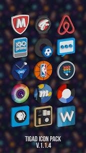 Tigad Pro Apk Icon Pack 2.8.4 (Full Paid) 8