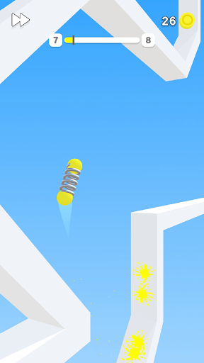 Bouncy Stick 2.1 screenshots 4