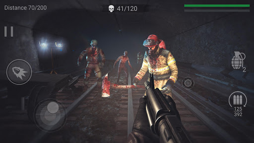 Zombeast: Survival Zombie Shooter 0.2 screenshots 6