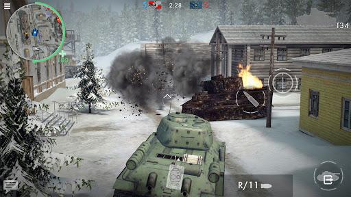 World War Heroes Test  screenshots 6